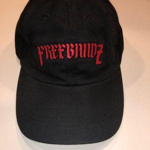 Future summer 16 tour freebandz strapback